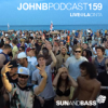 John B Podcast 159: Live @ Sun & Bass 2015