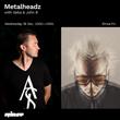 John B Podcast 182: Guest Mix for Metalheadz on Rinse FM
