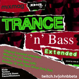 John B Podcast 197: Trance & Bass (Extended) DJ Set Livestream (16.07.21)